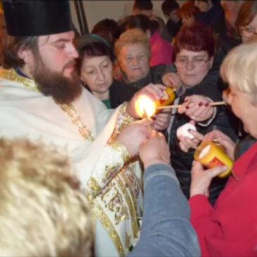 Învierea Domnului – Parohia Sf Ioachim si Ana- Oborul Vechi, 2019