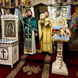 Liturghia Sf. Vasile cel Mare, 1 ianuarie